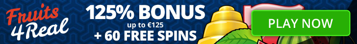 Fruits4Real Free Spins